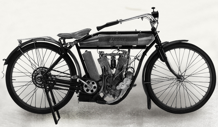 Indian 1909